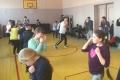 Более 30 человек приняли участие впервом мастер-классе покикбоксингу вСмирных