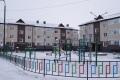 Три арендных дома заселили вСмирных