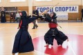 Сахалинские кендоисты сразились намечах заКубок генерального консула Японии