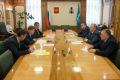 Правительство Сахалина иРЖД подписали соглашение