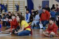 В Поронайске впервые состоялся областной турнир посамбо
