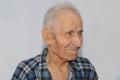 Жителя Ногликского района Александра Винокурова поздравили с93-летием