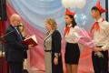 В Холмске отметили 100-летие комиссии поделам несовершеннолетних