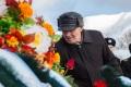В Невельске почтили память погибших 53 года назад вБеринговом море рыбаков
