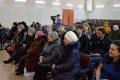 Жители Чапланово задали вопросы мэру