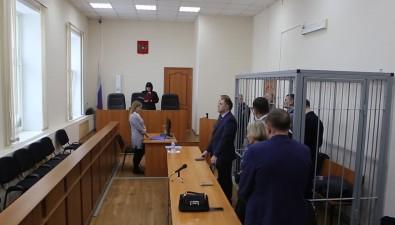 Оглашение приговора поделу Хорошавина продолжится завтра