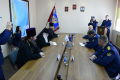 Архиепископ Тихон иглава сахалинского УФСИН подписали соглашение осотрудничестве