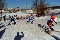 День памяти ороссиянах, исполнявших служебный долг запределами Отечества, сахалинцы отметили по-спортивному