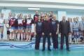 """Воспитанники волейбольного центра """"Сахалин"""" одержали победу наобластном первенстве"""