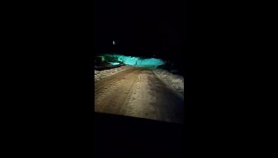 Ситуация спробками наюжном снежном полигоне вЮжно-Сахалинске пока неменяется