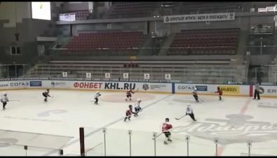 """Сахалинская команда """"Арена мастер 2008"""" стала победителем хоккейного турнира воВладивостоке"""