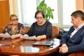 Углегорские общественники предложили изменить проект памятника воинам-землякам