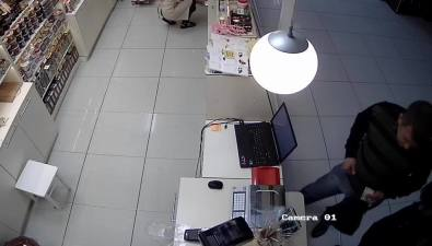 Двое мужчин украли орехи вмагазине сладостей вЮжно-Сахалинске