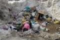 К жителям сахалинского села Раздольного пришел вгости мусор