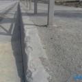 Песок сулиц Дальнего начали убирать после публикации Sakh.com