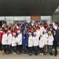 Почти 80 сахалинцев отправились наДельфийские игры воВладивосток