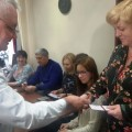 На Сахалине пополнились ряды почетных доноров