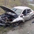 В ДТПна охотской трассе пострадали несколько сахалинцев