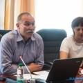 Депутаты Станислав Юрин иСергей Замотаев стали замами Сергея Дмитриева вгородском хозяйстве
