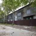 В Южно-Сахалинске приступили ксносу портящих видгорода строений поулице Институтской