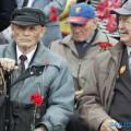 Сахалинцы возложили цветы кВечному огню