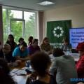 О том, каквыиграть президентские гранты, рассказали сахалинским некоммерческим организациям