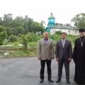 Новый монастырский комплекс построят вКорсакове