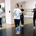 Сахалинские спортсменки готовятся кновым победам подруководством чемпионок мира почир спорту изЯпонии