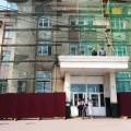 В Южно-Сахалинске отреставрировали фасад главпочтамта
