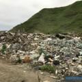 В Симаково устроили несанкционированную свалку наместе снесенного барака