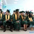 Двадцать выпускников СахГУ получили дипломы опрофессиональной переподготовке Губкинского университета