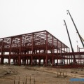 В новом здании аэровокзала вЮжно-Сахалинске разместят капсульный отель ирыбный рынок