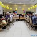 Южно-сахалинская организация инвалидов отметила 30-летний юбилей