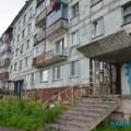 На улице Советской вПоронайске снесут дом№37, признанный аварийным