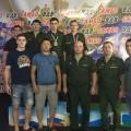 Сахалинец Арсен Тегетаев завоевал серебро начемпионате Вооруженных силРоссии посамбо