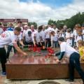 В Южно-Сахалинске отметили Международный день бокса