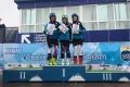 Сахалинцы поборолись замедали IV этапа кубка ипервенства области погорнолыжному спорту