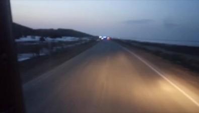 В районе сахалинского села Фирсово вДТП погиб человек