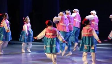 Сахалинцы завоевали первую медаль Дельфийских игрво Владивостоке