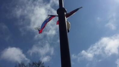 Оголенные провода наулице Горького изолировал бдительный южносахалинец