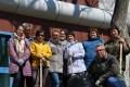 В Охинском районе объявлен двухмесячник посанитарной очистке