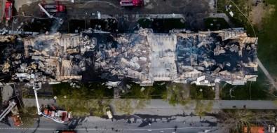 Причиной пожара вдоме наулице Чехова вЮжно-Сахалинске могла стать детская шалость