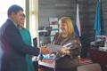 В Корсакове молодым семьям помогают улучшить жилищные условия