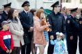 Губернатор поздравил сновосельем жильцов арендного дома наулице Курильской вЮжно-Сахалинске