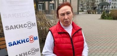Жители Углегорского района чувствуют себя брошенными