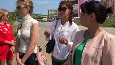 """Трудовая инспекция начала проверку пофакту невыплаты зарплаты работникам ТЦ""""Истукан"""""""