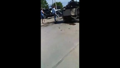 Нетрезвый водитель устроил ДТПс участием трех автомобилей вТроицком