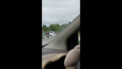 Сахалинец пострадал вДТП накорсаковской трассе