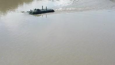 Сахалинские танкисты провели первые вистории армейского корпуса подводные учения