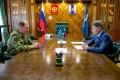 Росгвардия пообещала оказывать полное содействие Сахалинской области